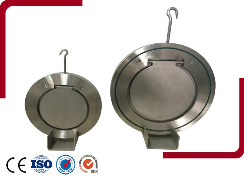 Check Valve Product Zhejiang Naibang Valve Co Ltd
